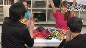 【小清水亚美,三瓶由布子】与杉田智和&中村悠一一起Van游戏 part.1
