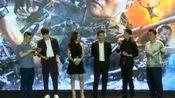 达康书记:吴京写信邀请我演《战狼2》,我被吴京的真诚所感动
