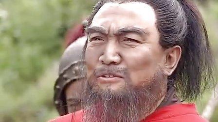 三国演义片段【曹操赤壁遇赵云张飞】