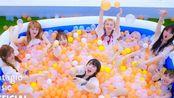 【Weki Meki】《Tiki-Taka (99%)》MV+打歌舞台高清合集 持更