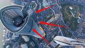高632米的上海大厦,遇风竟会左右摇摆3米?看完你可别不信
