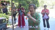 《我为共产主义把青春贡献》高锁花演唱-西安市春天艺术团