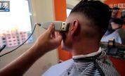 【牛男外形】加纳球星凯文-普林斯·博阿滕发型教程
