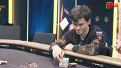 德州扑克:退役了的天才还能打过世界顶级pro么?