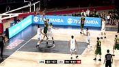 【集锦】U19世界杯5-8名排位赛:阿根廷77-85立陶宛