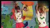幼儿园舞蹈视频 儿童舞蹈《火花》