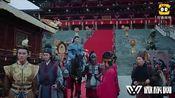 天泪传奇之凤凰无双:兰王凤青皇陵祭祖 欲看清太后真面目