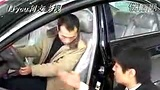 西安汽车网采访广州丰田汽车陕西博弈高新4S店