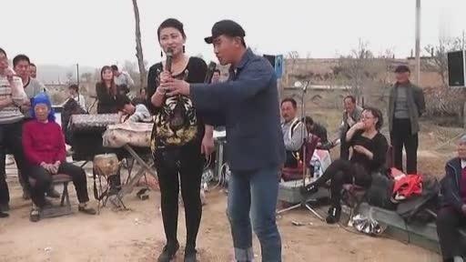 内蒙古三花眼唢呐(二人台 怕老婆)