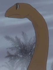 哆啦A梦[新大雄的恐龙] 剧场版