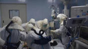 2020年2月8日0—24时,河北新增11例新冠肺炎确诊病例 累计206例