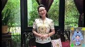 王文娟女儿豪宅唱越剧,天赋真好!
