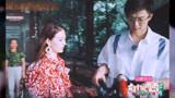 张铭恩挑战高空滑索前,谁注意到徐璐的小举动?网友:甜的齁人