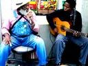 French Quarter Jazz-Blues Musicians [www.keepvid.com]