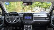 欧尚X70A将1月27日上市:预售5.99-7.69万