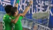河南建业0-2不敌北京国安,索里亚诺二球+连续五场破门