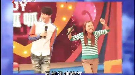 """20100818《聚焦中国》:郭德纲""""凤姐""""为何成""""三俗""""斗士"""