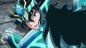 《圣斗士星矢》紫龙想起来自己的师傅,童虎向自己传授的培养之道(1)