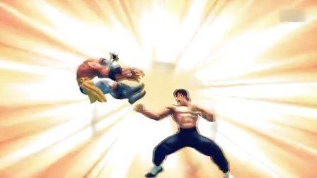 中国功夫史第二季54:在格斗游戏里日本人怎样看中国武术