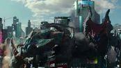 """《环太平洋2:雷霆再起》:接力""""打怪兽""""!"""