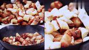 春笋红烧肉,这样做一道美食,保证让你下三碗饭