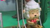亲子互动玩具:贪玩的懒羊羊又迟到了,培养宝宝好习惯