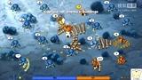 【蘑菇战争】休闲策略游戏蘑菇战争第6期23-25,笨笨游戏录