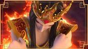 精灵梦叶罗丽第八季:火领主解除封印,帮助王默对战曼多拉