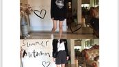 [Vigi]准高三学生夏天秋天交界尴尬时怎么穿??各种品牌混合的穿搭来啦!Cdg/kenzo/noah/tnf