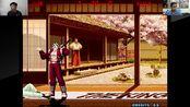 【小孩曾卓君】拳皇02导师线下大战世界第一高手! 小孩vsKula 7月15号