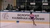 张可欣09-10自由滑
