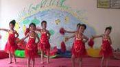 幼儿园舞蹈视频 踏浪幼儿舞蹈