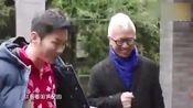李晨家北京四合院大曝光,户型看着不小,范冰冰这下真有钙了!