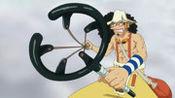 海贼王:绝境靠乌索普!乌索普真的有那么聪明吗?