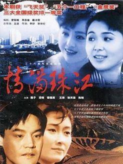 情满珠江(国产剧)