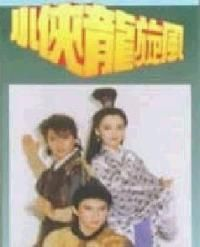 小侠龙旋风剧情介绍(1-30全集)
