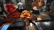 早餐在南三环花10块钱吃个半饱,北京早点贵吗?