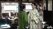 【佘诗曼】《延禧攻略》让我想想普通话怎么念来着