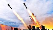 美军逼近伊朗海岸,伊朗果断发出导弹驱赶,美多艘战舰连忙撤离!