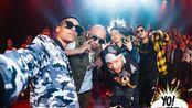 音乐无国界Cypher第二弹 | Shout out for 欧文哥哥!!(Owen Ovadoz, Lil J, Youngohm & A. Nayaka)