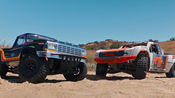 pro-line pl proline 轮胎 广告 udr 1/7 traxxas 沙漠卡 短卡 baja fox 卡车 皮卡 福特 ford truck !!