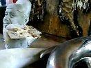 不锈钢雕塑 武汉韵城不锈钢雕塑厂13971418979金属锻制雕塑 铜雕塑制作
