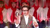 刘谦魔术揭秘 happy热哥的微博视频