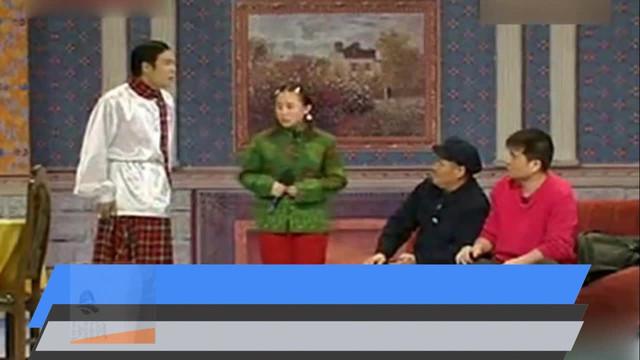 揭秘丫蛋离婚的老公,17岁被赵本山收为弟子,至今默默无闻!