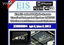 IPhone 4 WIFI 模块 苹果IC 338S0894 - sales009@eis-ic.com