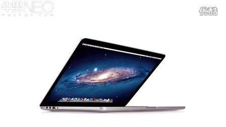 苹果MacBook Pro 引入视网膜显示技术