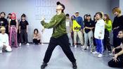 重阳 编舞《Skin》Urban Dance Studio 都市编舞工作室 Jazz Funk