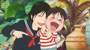 三度夺得日本奥斯卡最佳动画电影奖的细田守新作《未来的未来》