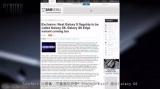 「E分钟」20141202:三星S6配置曝光,魅族MX5概念机亮相