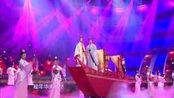 思美人 乔振宇 思美人兮思美人剧组2017全球华侨华人春节大联欢